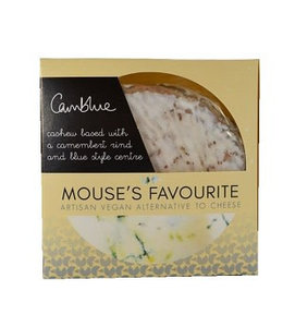 Mouses Favourite Mouse's Favourite Camblue 140g