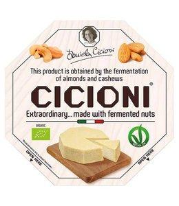Cicioni Cicioni ORG Almond & Cashew Cheese 80g