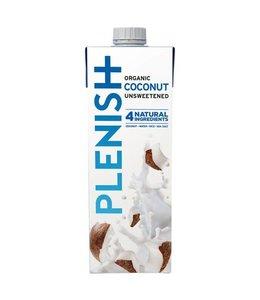 Plenish Plenish ORG Ambient Coconut M*lk 1ltr