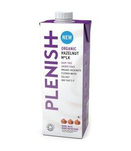 Plenish Plenish ORG Ambient Hazelnut M*lk 5% 1ltr