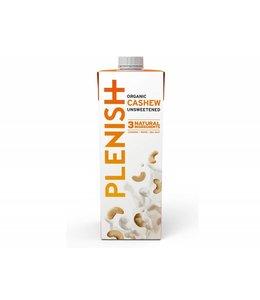 Plenish Plenish ORG Ambient Cashew M*lk 6% 1ltr