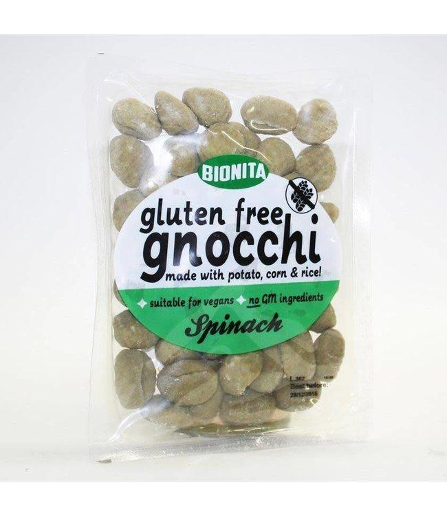 Gluten Free Spinach Gnocchi 250g