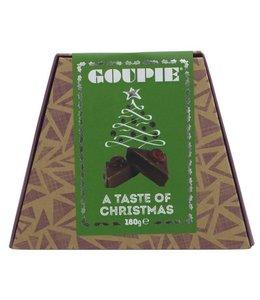Goupie Goupie Taster of Christmas 180g