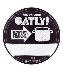 Oatly Oatly Oat Fraiche 200ml