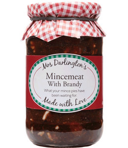 Mrs Darlingtons Mrs Darlington Mincemeat 410g