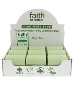 Faith in Nature Faith Loose Soap - Aloe Vera 100g