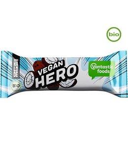 Vantastic Foods Vantastic Hero White Coconut Crisp organic 40g