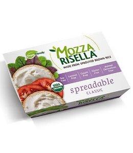 Mozzarisella Mozzarisella Spreadable 150g