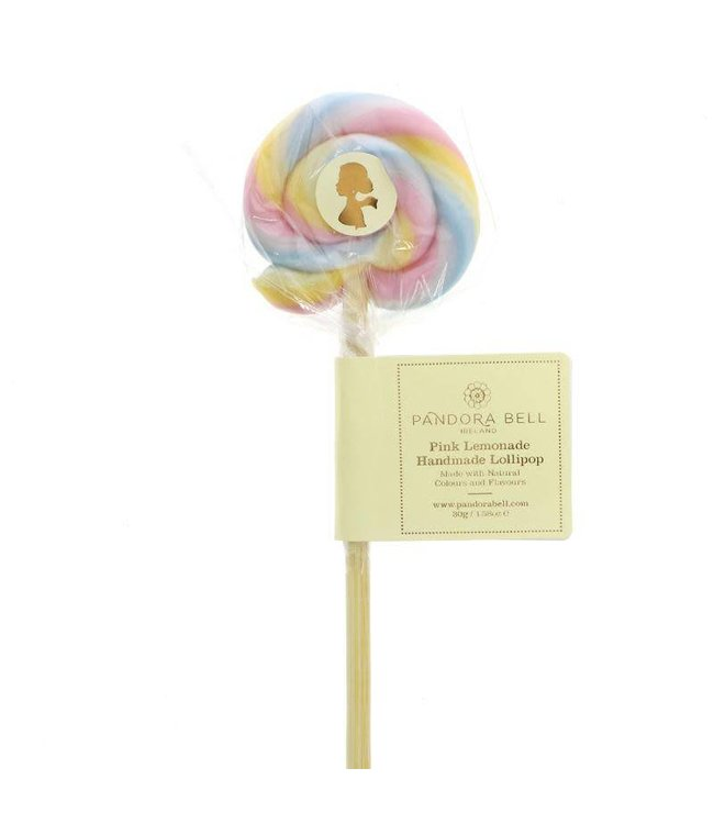 Pandora Bel Pnk Lemonade Lolly 30g