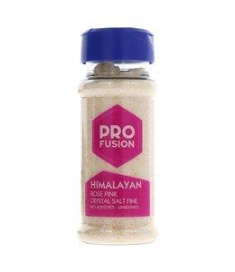 Profusion Profusion Pink Himalayan Salt - Fine 140g