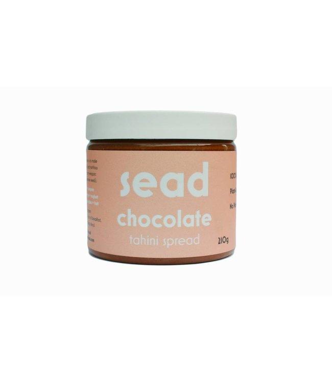 Sead Foods Sead Foods Chocolate tahini 200ml