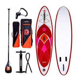 D7Boards Style 10'0