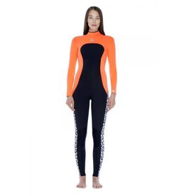 Glidesoul Full Wetsuit 3mm