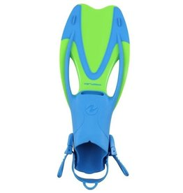 Aqua Lung Sport Flippers Proflex II Junior