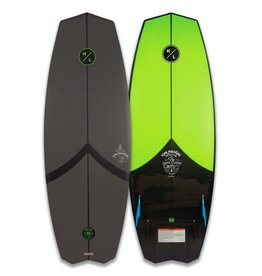 Hyperlite Time Machine 4'11 Wakesurfer