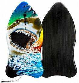 Bodyboard Ergo Shape Haai