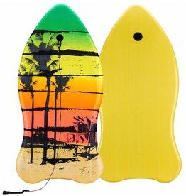 Bodyboard Ergo Shape Strand