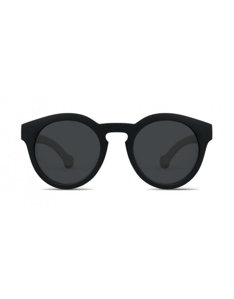 Parafina Costa Widow black en Smoke lens