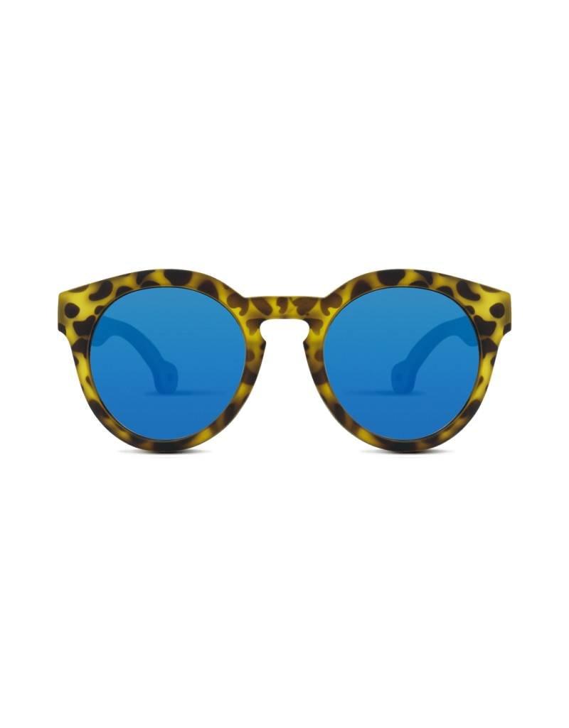 Parafina Costa Tortoise en Parafina blue lens
