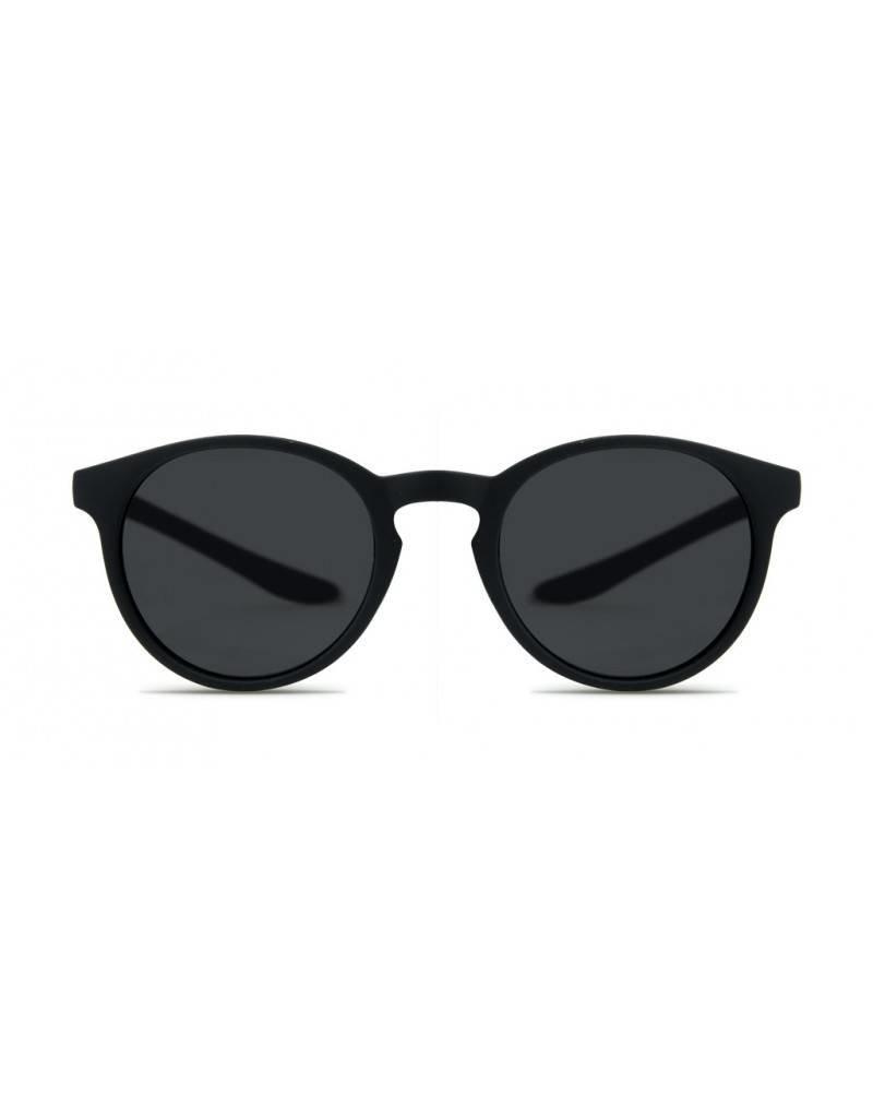 Parafina Isla Widow black en Smoke lens