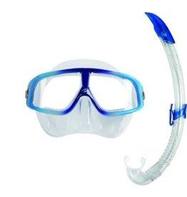 Sphera LX + Airflex LX Blue