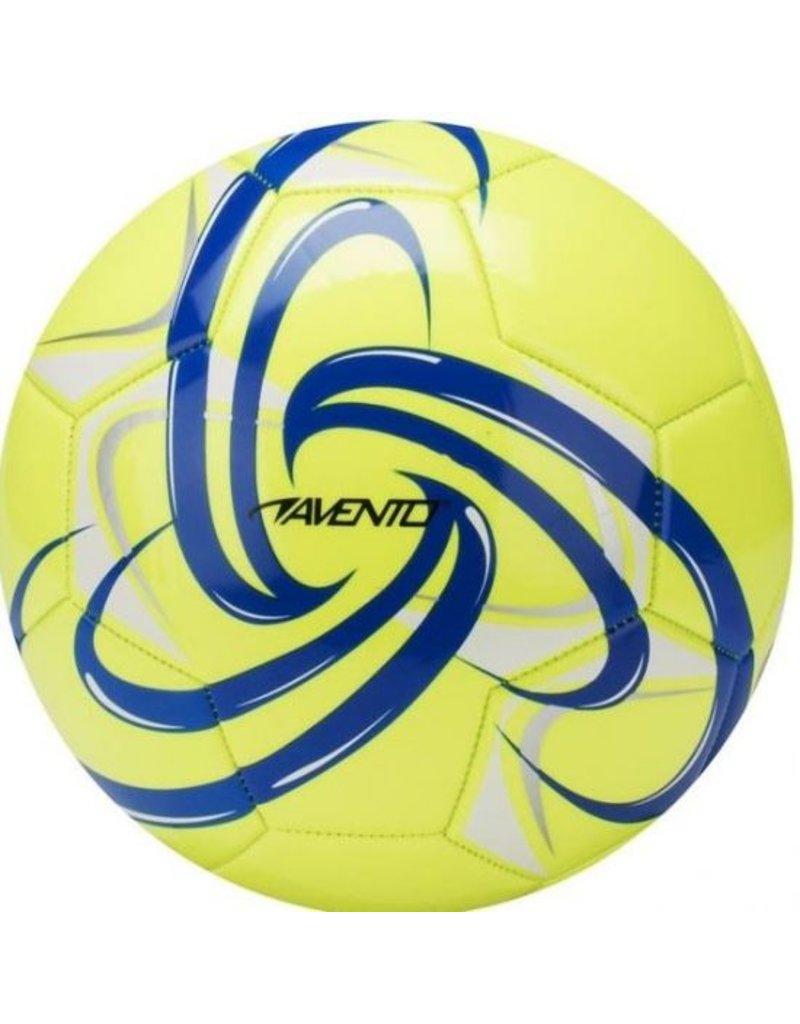 Avento Gele Voetbal