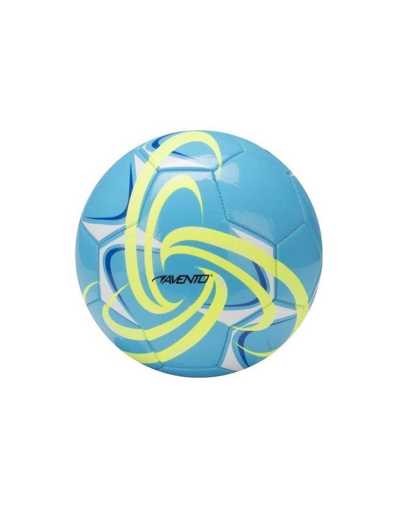 Avento Blauwe Voetbal