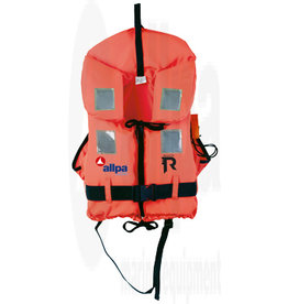 Allpa Reddingsvest model Regatta soft oranje