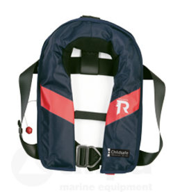 Allpa Auto. reddingsvest model childsafe 120N
