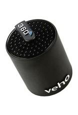 Veho Veho portable 360 speaker met bluetooth