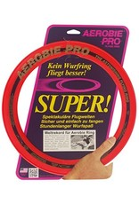 Pro flying ring Rood