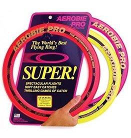 Aerobie Pro flying ring Roze