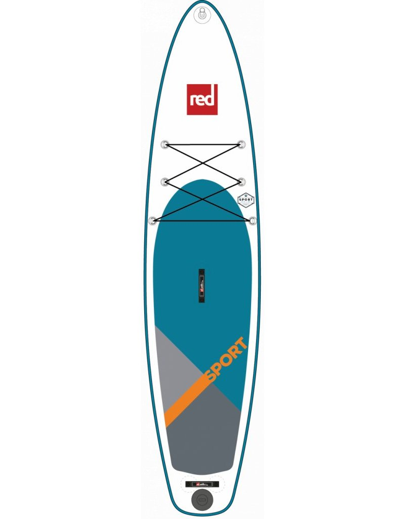 Red Red Paddle Co. Sport 11'3 x 30