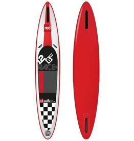 Red Race 12'6""