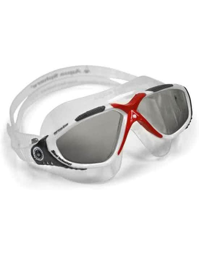 Aqua Sphere Vista Dark Lens White/Dark Grey
