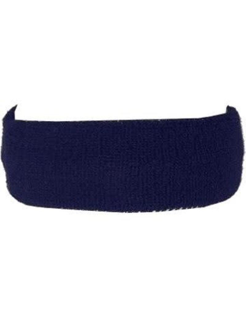 BluePoint Haarband Donkerblauw
