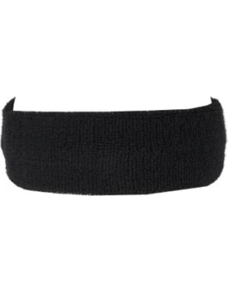 BluePoint Haarband Zwart