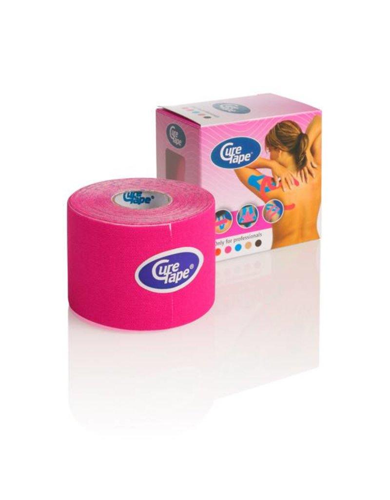 Cure Tape Rekbaar tape Roze
