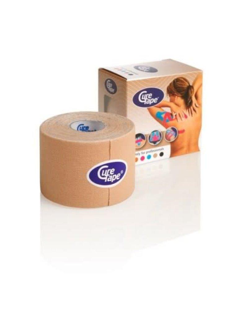 Cure Tape Rekbaar tape Beige