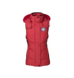 Bodywarmer San Diego Pepper