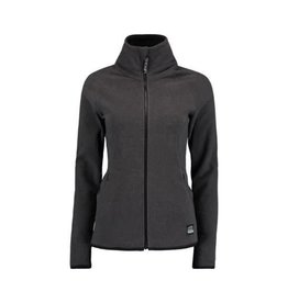 Oneill Ventilator Full Zip Black Out