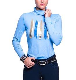 Fellini Steel Blue