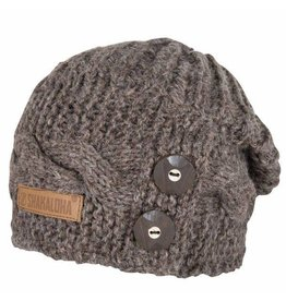 Betsy Beanie LBrown