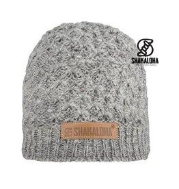 Shakaloha Bacca Beanie Grey