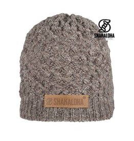 Bacca Beanie Lbrown
