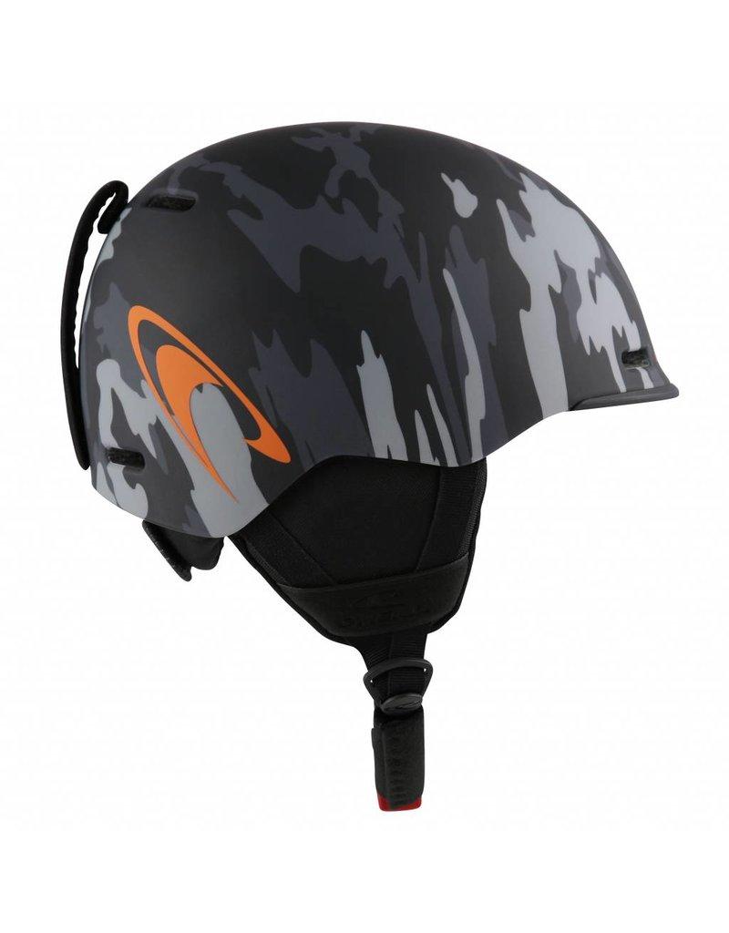 Oneill Pro Camou-Black Helmet