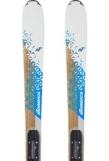 Nordica Belle 78 FTD incl. binding