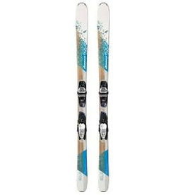 Nordica Belle 78 FTD