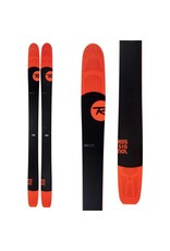 Rossignol Super 7 incl. binding