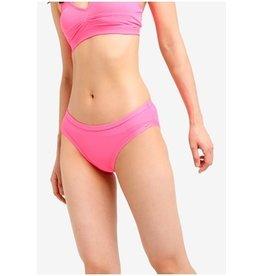 Piha Bound standard pant hot pink
